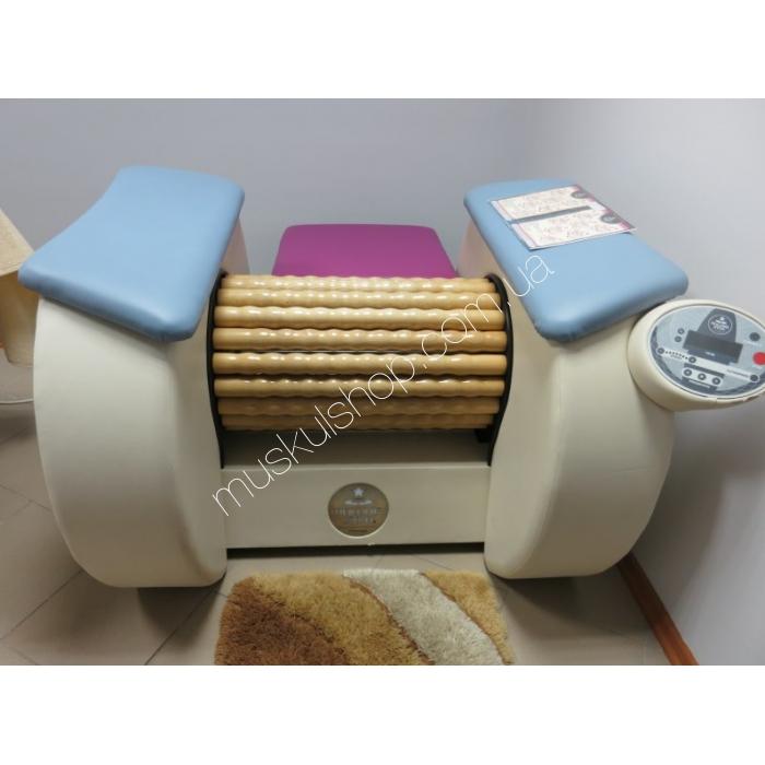 Массажер аппаратный вакуумный упаковщик profi cook pc vk 1080 501080