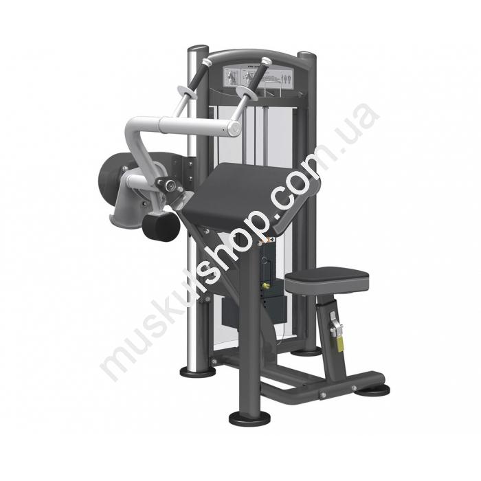 arm extension machine