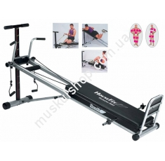 Total Trainer HouseFit DH 8156. Магазин Muskulshop