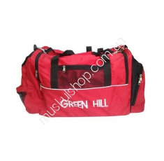 Сумка спортивная Green Hill Shoulder Bag. Магазин Muskulshop