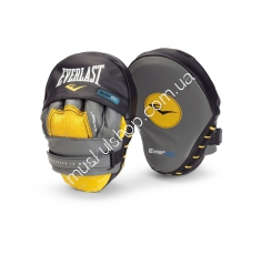 Лапы Evergel Mantis Punch Mitts Everlast 4416GL. Магазин Muskulshop