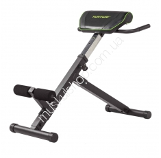 Гиперэкстензия Tunturi CT40 Core Trainer 17TSCT400. Магазин Muskulshop