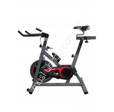 Велотренажер HouseFit Spin Bike HB 8234C. Магазин Muskulshop