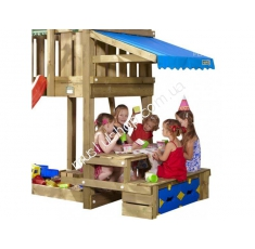 Модуль Jungle Gym Mini Picnic Module 450_260. Магазин Muskulshop