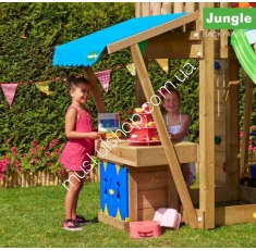 Модуль Jungle Gym Mini Market Module 450_260. Магазин Muskulshop