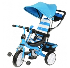 Велосипед KidzMotion Tobi Junior 115001/blue. Магазин Muskulshop