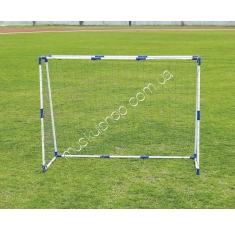 Футбольные ворота Outdoor-Play 8ft JC-5250ST. Магазин Muskulshop