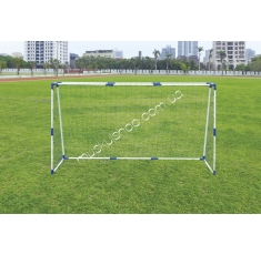 Футбольные ворота Outdoor-Play 10ft JC-5300ST. Магазин Muskulshop