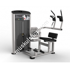 Impulse IE 9514 Abdominal Machine. Магазин Muskulshop