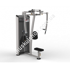 Impulse IE 9515 Pec fly / Rear Delts Machine. Магазин Muskulshop