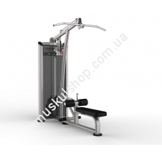 Impulse IE 9522 Lat Pulldown / Row Machine. Магазин Muskulshop