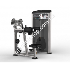 Impulse IE 9524 Lateral Raise Machine. Магазин Muskulshop