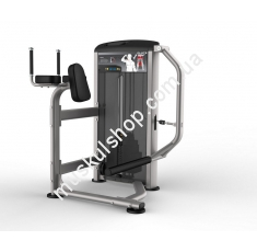 Impulse IE 9526 Glute Machine. Магазин Muskulshop
