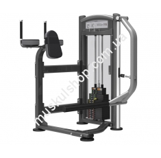 Impulse IT 9326 Glute Machine. Магазин Muskulshop