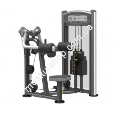 Impulse IT 9324 Lateral Raise Machine. Магазин Muskulshop