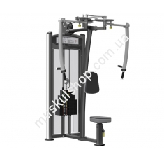 Impulse IT 9315 Pec Fly / Rear Delts Machine. Магазин Muskulshop