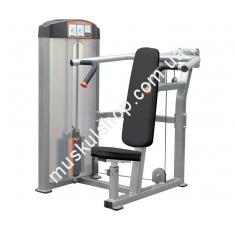 Impulse IF 8112 Shoulder Press Machine. Магазин Muskulshop