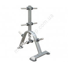 Impulse Max IT 7017 Weight Plate Tree. Магазин Muskulshop