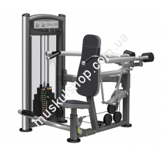 Impulse IT 9312 Shoulder Press Machine. Магазин Muskulshop