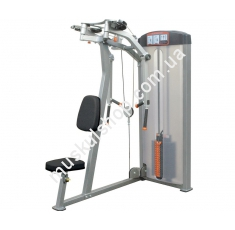 Impulse IF 8122 Pec Fly / Rear Delts Machine. Магазин Muskulshop