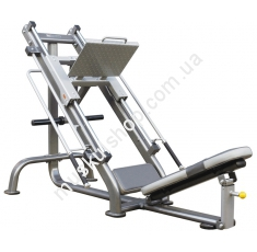 Impulse Max IT 7020 45 degree Leg Press. Магазин Muskulshop