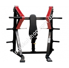 Impulse Sterling SL 7001 Chest Press. Магазин Muskulshop