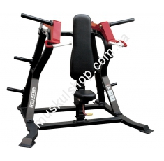 Impulse Sterling SL 7003 Shoulder Press. Магазин Muskulshop