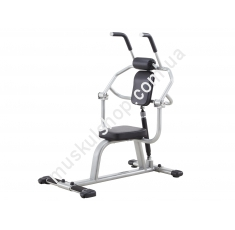 Steelflex CAB1000 Abdominal Machine. Магазин Muskulshop