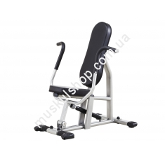Steelflex CBP300 Chest Press Machine. Магазин Muskulshop