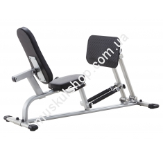 Steelflex CLP600 Leg Press Machine. Магазин Muskulshop