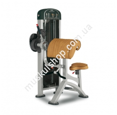 Panatta X-Pression Lux XPL051 Curling Machine. Магазин Muskulshop