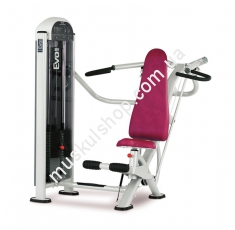 Panatta Fit Evo FE025 Deltoid Press. Магазин Muskulshop