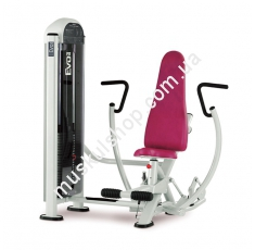 Panatta Fit Evo FE036 Vertical Chest Press. Магазин Muskulshop