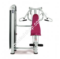Panatta Fit Evo FE037 Inclined Chest Press. Магазин Muskulshop