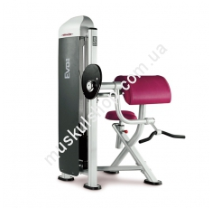 Panatta Fit Evo FE051 Curling Machine. Магазин Muskulshop
