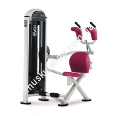 Panatta Fit Evo FE065 Upper Abdominal Machine. Магазин Muskulshop