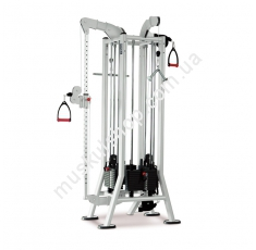 Panatta Fit Evo FE 4-Station Multi Gym. Магазин Muskulshop
