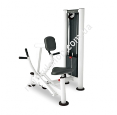 Panatta SEC SC004 Rowing Machine. Магазин Muskulshop