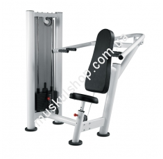 Panatta SEC SC025 Deltoid Press. Магазин Muskulshop
