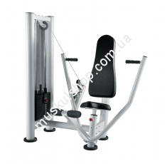 Panatta SEC SC036 Vertical Chest Press. Магазин Muskulshop