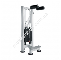 Panatta SEC SC089 Calf Machine. Магазин Muskulshop