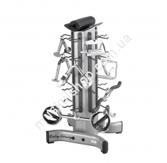 Body Solid CAS458 Rack. Магазин Muskulshop