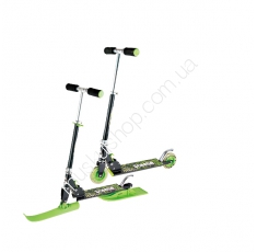 Снегокат Kidigo Snow Scooter. Магазин Muskulshop