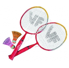 Набор для бадминтона VicFun Mini Badminton Set. Магазин Muskulshop