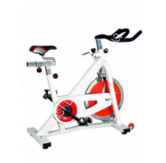 Велотренажер Spin Bike Housefit HB 8193. Магазин Muskulshop