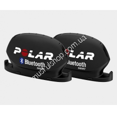 Велокомпьютер Polar Speed Cadence Blutooth Sensor . Магазин Muskulshop