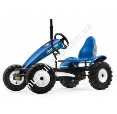 Веломобиль Berg New Holland AF. Магазин Muskulshop