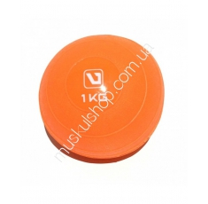 Медбол Live Up Soft Weight Ball LS3003-1. Магазин Muskulshop